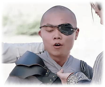 チャン・ビンビン中川大志兄弟