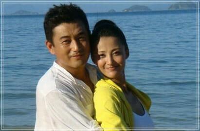 チャン・シンイー結婚と夫と子供
