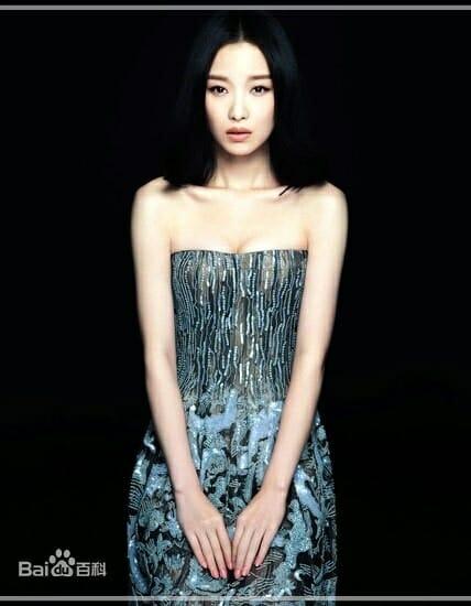 ニーニー中国女優wikiプロフィール