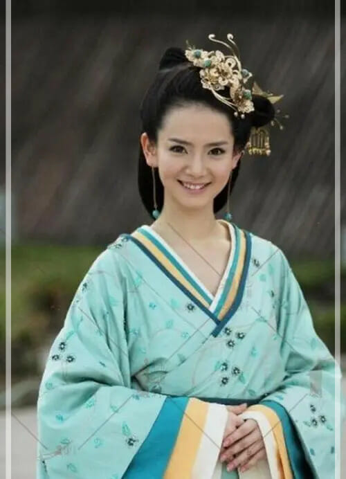 チーウェイ日本語と結婚旦那