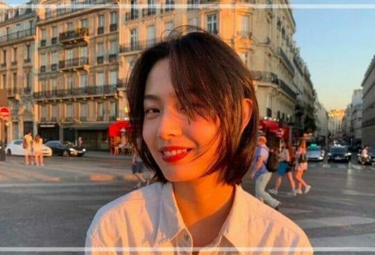 ソンウェイロン彼女wiki