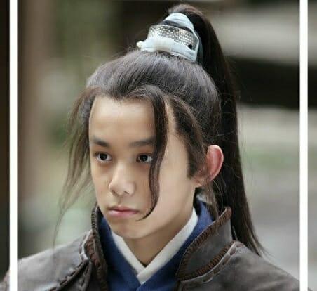 ウーレイ呉磊wiki中国俳優
