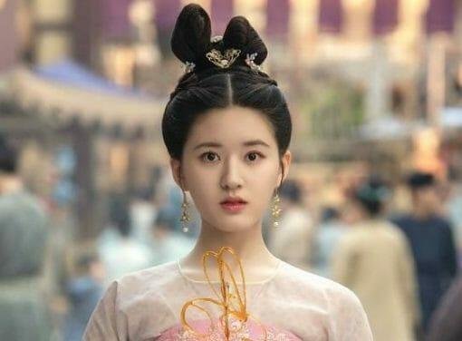 ウーレイ呉磊の結婚彼女
